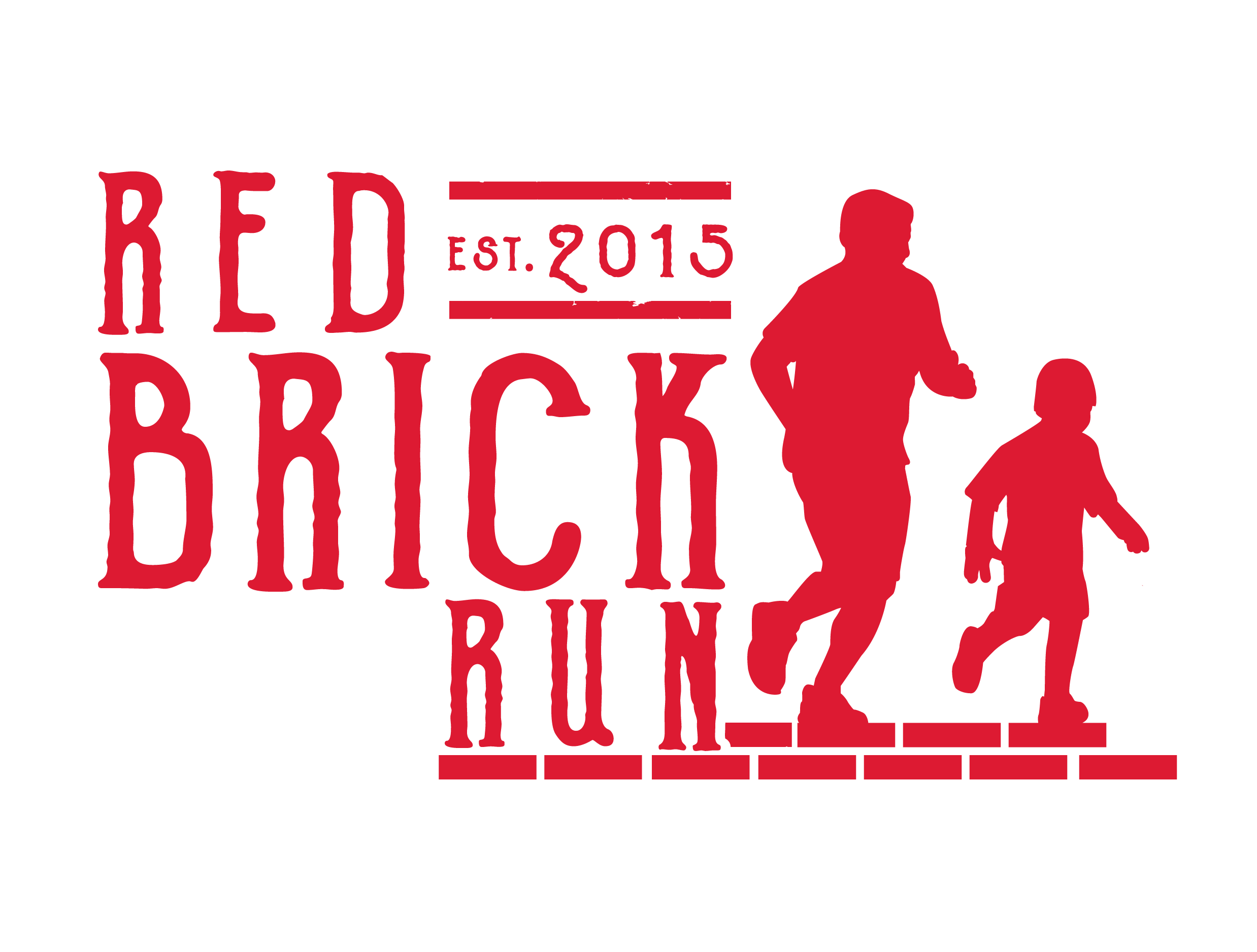 The Red Brick Run in Gretna Nebraska