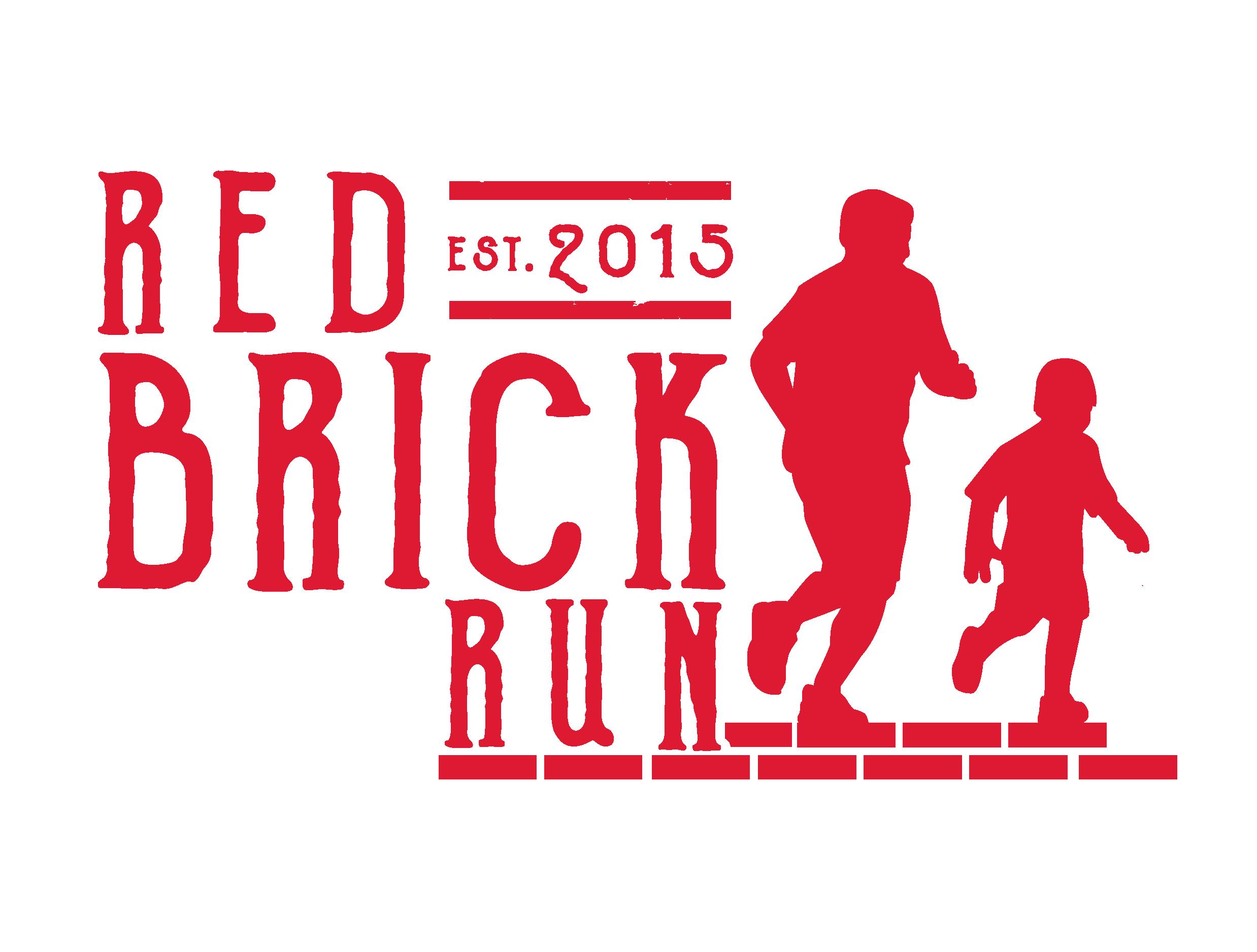The Red Brick Run in Gretna Nebraska